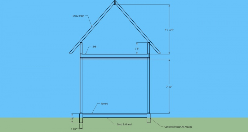 Shed With a Small Upstairs-shed.jpg
