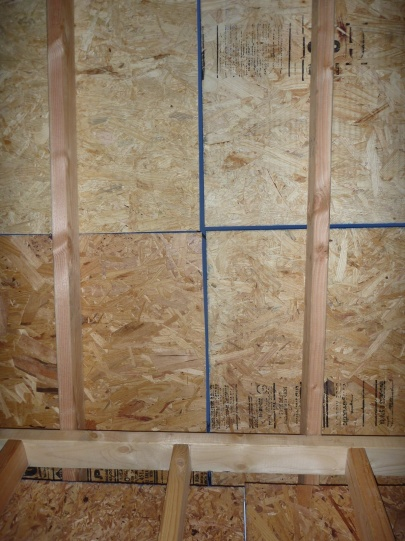 Joining Sheathing Panels On Roof - Roofing/Siding - DIY Home
