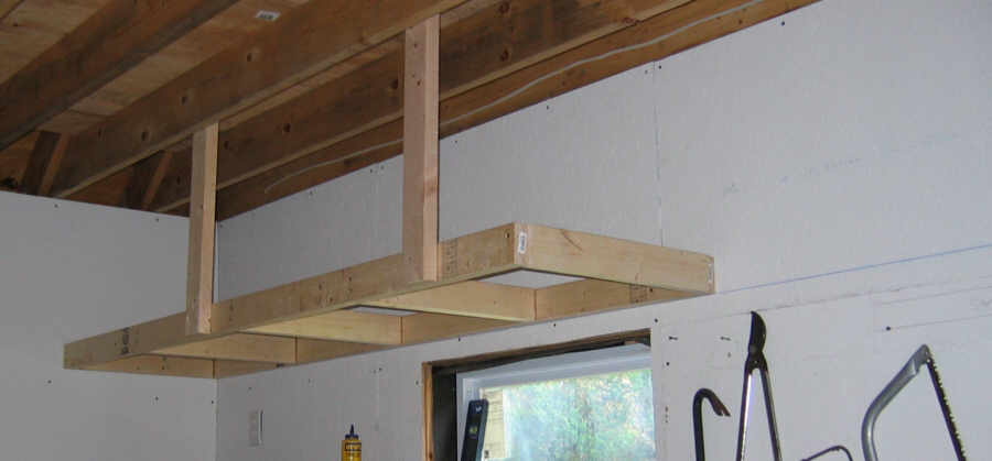 Garage Ceiling Shelving Building Know How-shelf1.jpg