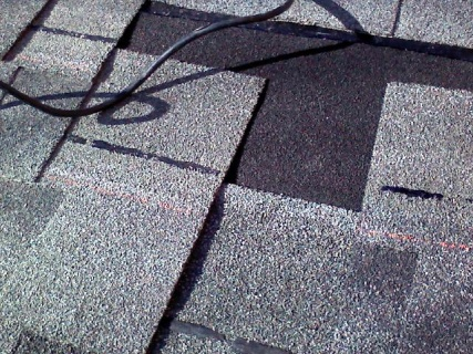 Water leaks into attic and under soffit...-shingle-laps-2-.jpg