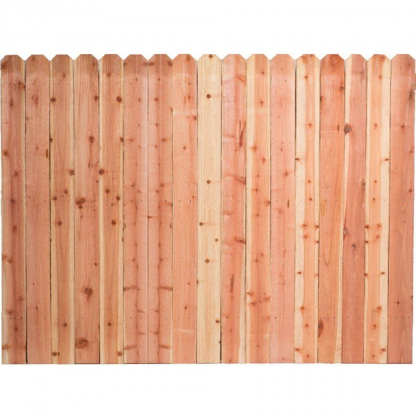 Mortarless Retaining Wall in Front of Wood Fence - Drainage and prep-shopping.jpg