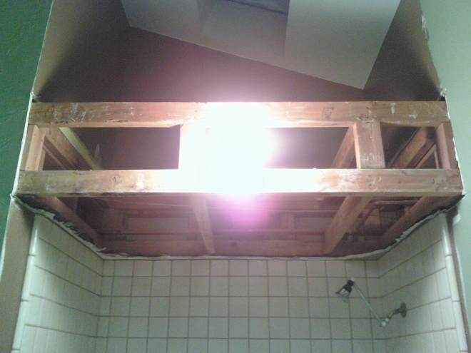 Bath remodel - Can I take this out?-shower-ceiling.jpg