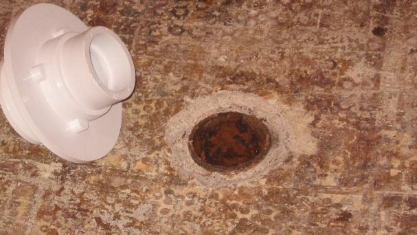 Basement Shower Drain Problem!-shower-drain.jpg