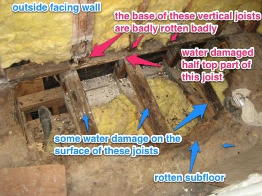 Jim's Master Bathroom Remodeling (april 2013)-shower-frame.jpg