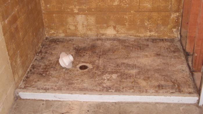 Basement Shower Drain Problem!-shower-pan.jpg