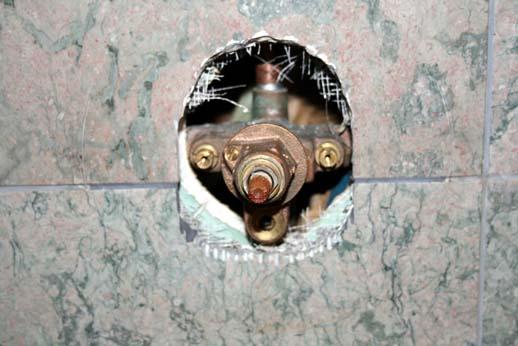 Wonderful ... Misbehaving Shower Mixer Valve Shower Valve 2