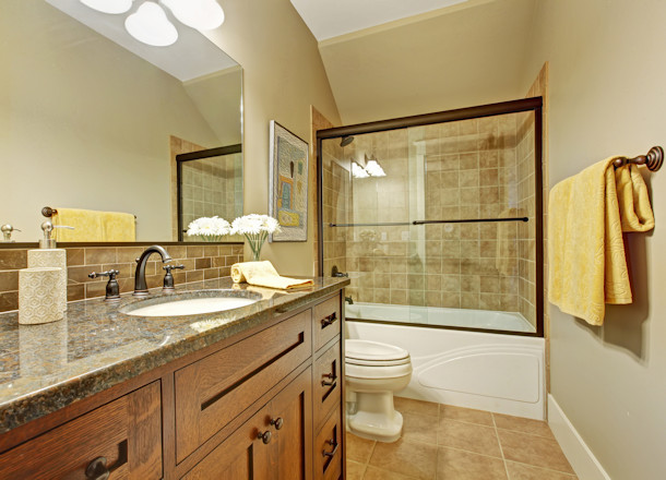 How to Install New Shower Doors