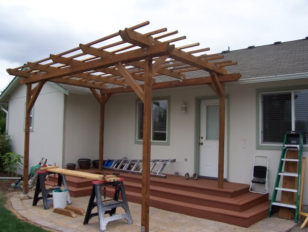 Pergola Posts a Little Wobbly-side-view.jpg