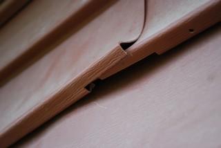 Vinyl Siding Not Locking In Place Building