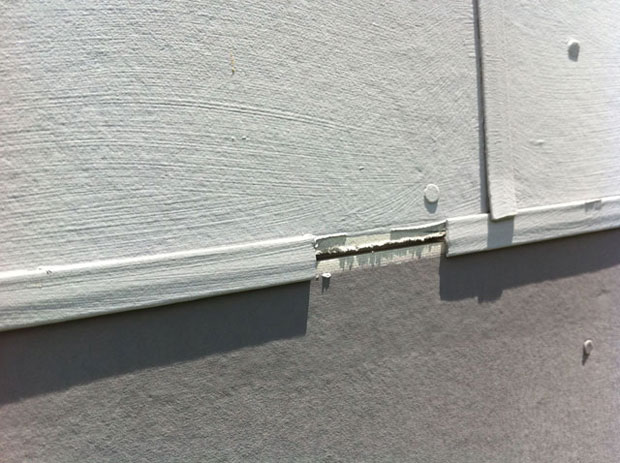 HardieSoffit used as Siding with H Bar <--don't do this-siding3.jpg