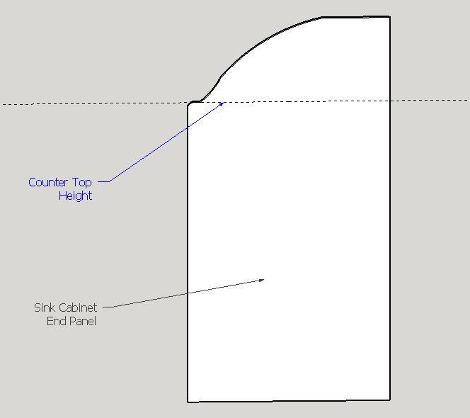 Barrier between kichen sink & washer/dryer-sink-end-paanel.jpg