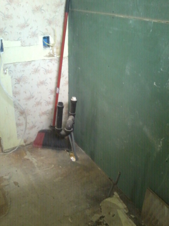 Complete Mobile Home Remodel-sink-plumbing.jpg