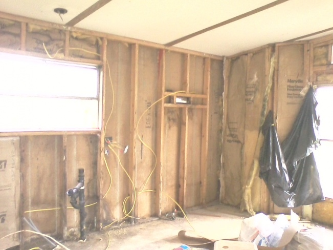 Complete Mobile Home Remodel-sink-wall.jpg