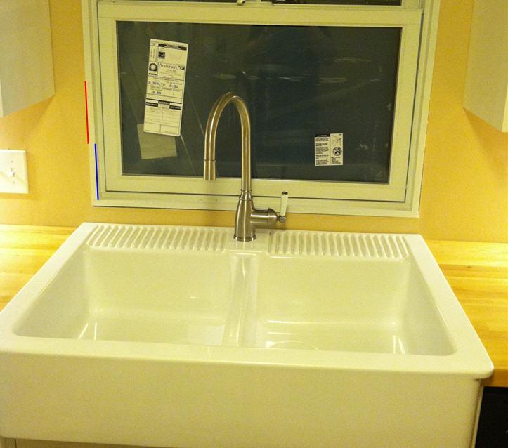 Need tile suggestions for a backsplash / low window behind sink-sink2.jpg