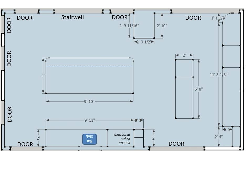 critique my kitchen wiring schematic - electrical - page 3 ... kitchen wiring schematic #13
