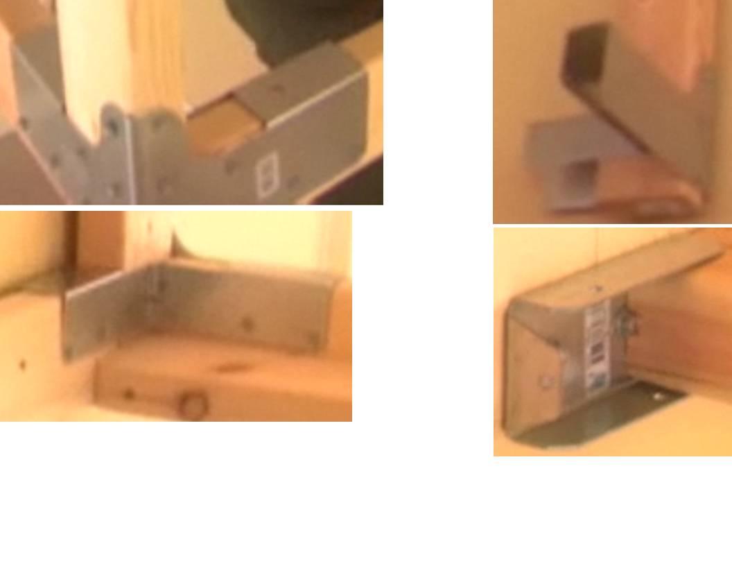 Garage Overhead Storage Shelves - Building & Construction - DIY ...