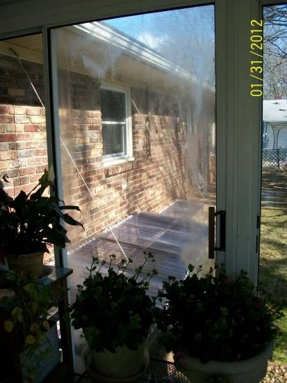 Sliding Glass Door Replacement Identity Needed Windows