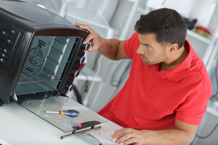 Small Appliance Repair: Is it Worth It?