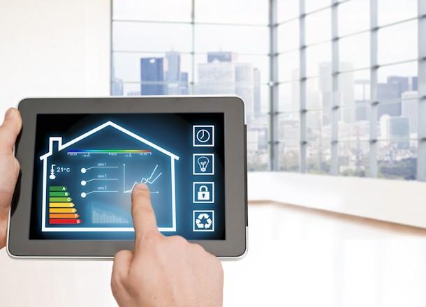 A DIY Smart House Primer