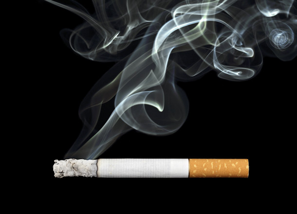 6 Tips for Cleaning Up Cigarette Stains and Smells