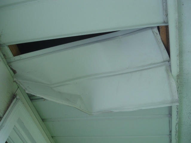 Question About Installing Soffit Vents Roofing Siding