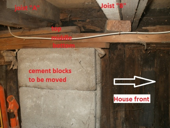 Dilemma with lifting floor joist-south-wall-footing-3-cement-block-stack-obstruction-diagram.jpg