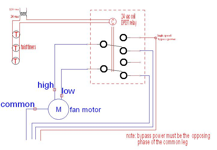 Hrv As Bathroom Fan Wiring Of Timer Switches Diy Chatroom Home Improvement Forum