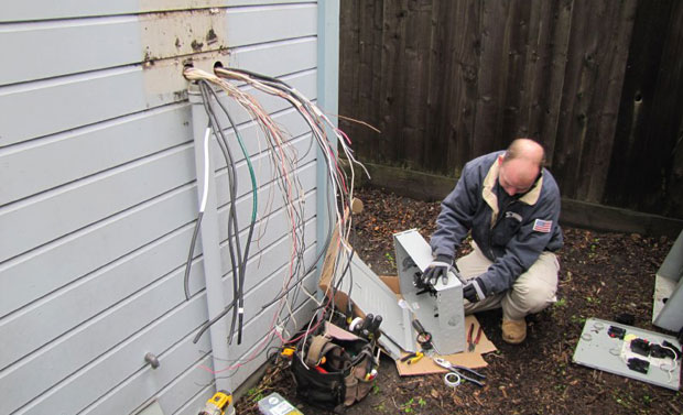 Install Contactor Electrical Diy Chatroom Home Improvement Forum