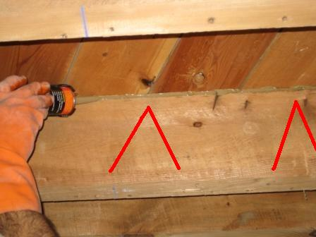 Adding 16 5 Quot To Length Of Deck Sistering 2x6 Building