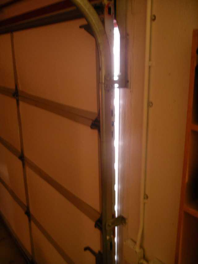 Garage Door Insulation-ss-garagedoor2.jpg & Garage Door Insulation - Building \u0026 Construction - DIY Chatroom Home ...