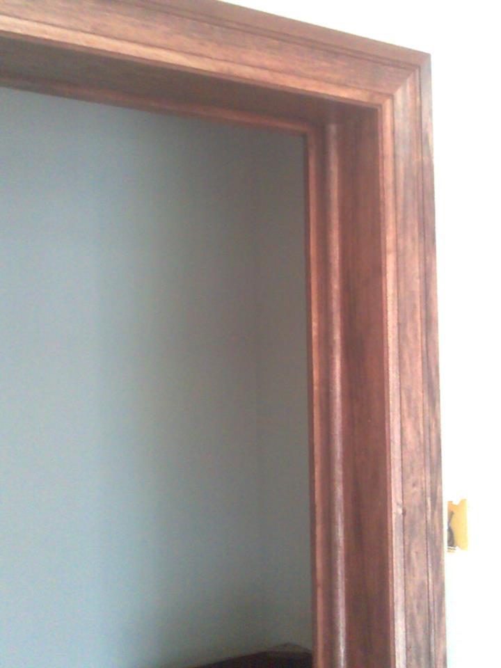 Baseboard joints in corners-stain-2.jpg