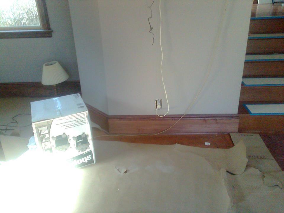 Baseboard joints in corners-stain4.jpg