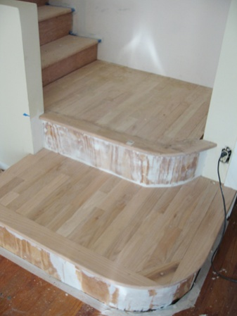 Adding A Stair Landing? Is It Possible? Stair Landings