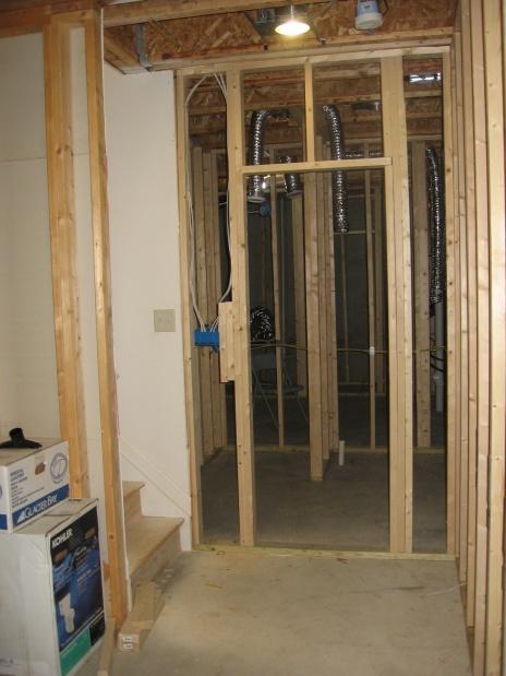 Framing Door at Bottom of Stairs-stairs-bathroomdoor.jpg