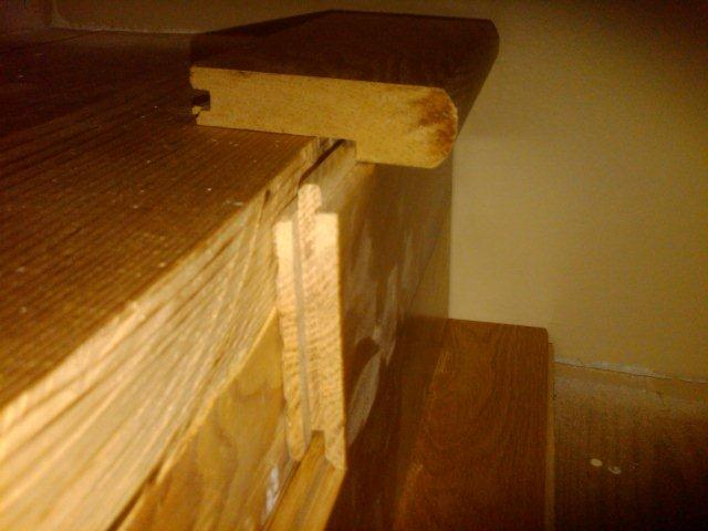 Exceptionnel Hardwood U0026amp; Stairs Stairs1 ...