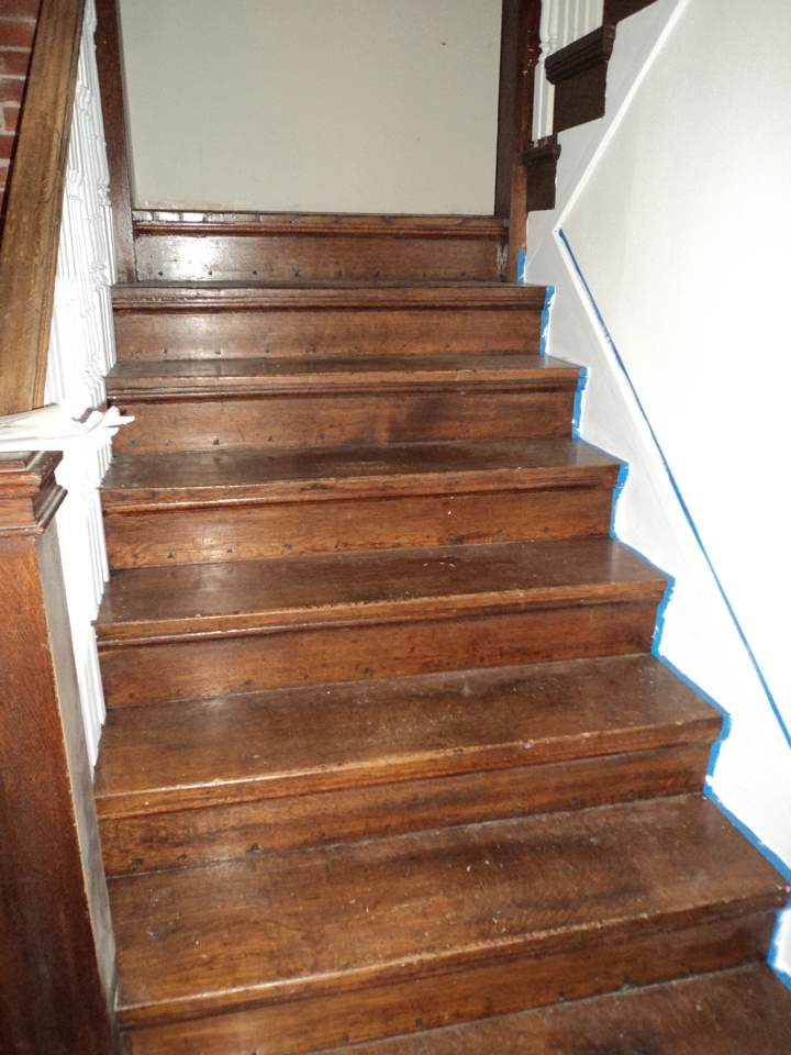 Changing color of existing finish on stairs-stairs2.jpg