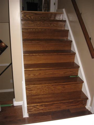 Laminate Stair Nose Flooring Diy Chatroom Home