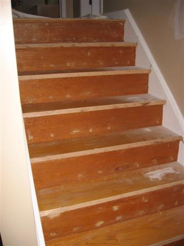 Laminate Stair Nose Stairsb4 Small  ...