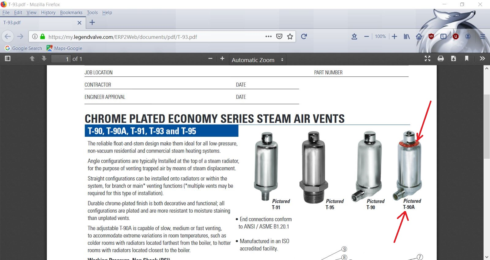 Requesting Suggestions Steam Radiator Vent Hvac Diy Chatroom Home Improvement Forum