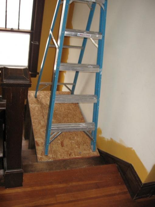 Working in Stairwells-step-ladder.jpg