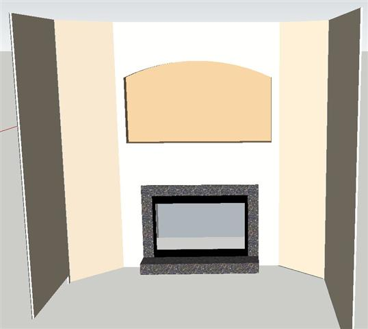 "What to do ""behind"" electric fireplace framing?-stone.jpg"