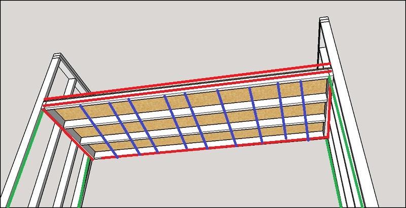 Garage Loft Storage Storage Loft
