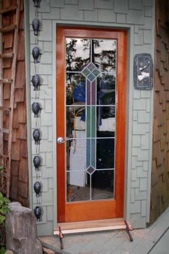 Gulf Island Building.-studio-door-17.jpg