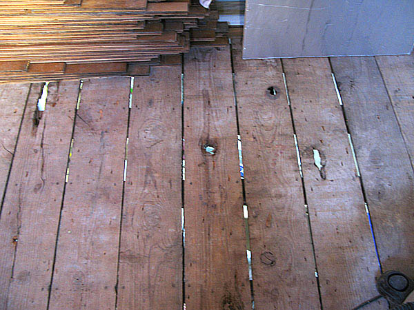 Should I replace the sub-subfloor? Pix Attached-subfloor.jpg