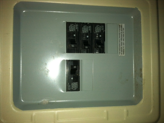 Wiring 220 From Sub Panel For Welder - Electrical