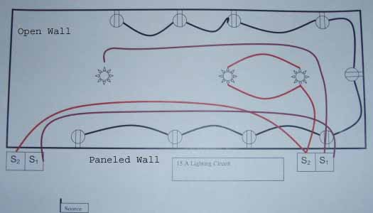 Wiring Diagram - Will This Work  - Electrical