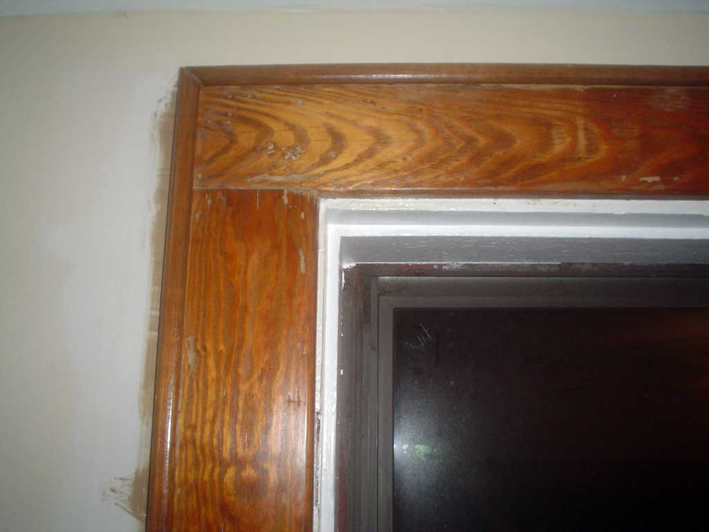 Wooden window trim that I stripped looks bad.  Suggestions?-sunroom_trim_3.jpg