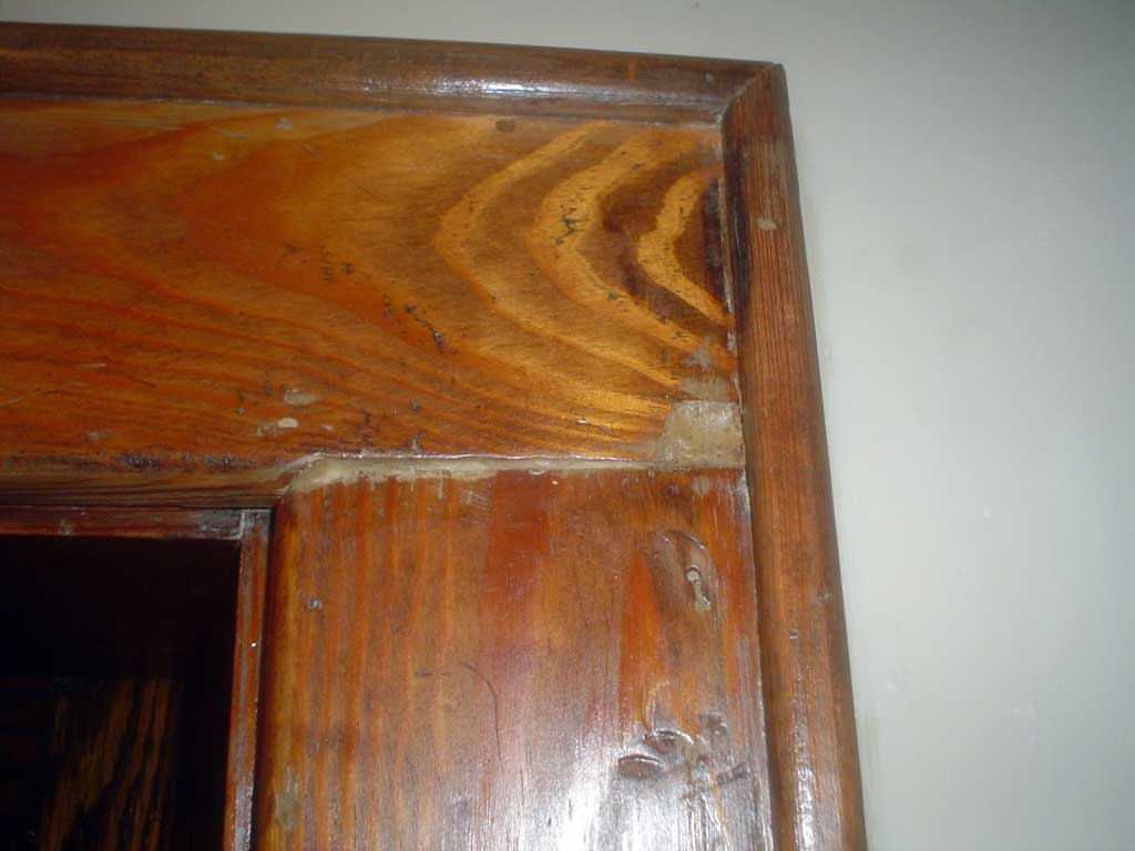 Wooden window trim that I stripped looks bad.  Suggestions?-sunroom_trim_5.jpg