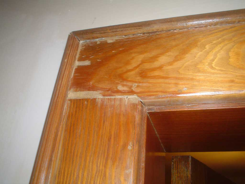 Wooden window trim that I stripped looks bad.  Suggestions?-sunroom_trim_6.jpg