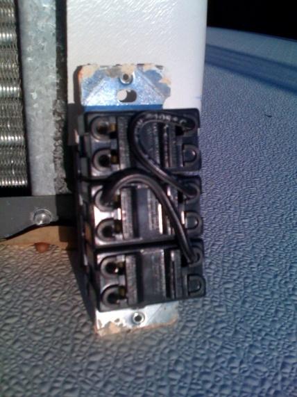 Bathroom Light  Exhaust Fan  Heater Wiring - Electrical